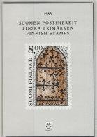 Finnland Jahrgang 1983 Michel No. 918 - 937 ** postfrisch