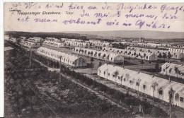 ELSENBORN - TRUPPENLAGER - Vue Générale - 1909 - Eupen Und Malmedy