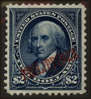 Philippines (US) Scott #224, 1899, Hinged - Philippines