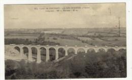 Viaduc De Coutigny Près Les Herbiers.. - Other Municipalities