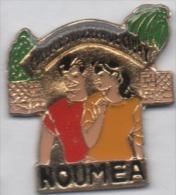 Nouvelle Calédonie , Nouméa , Collége Joseph De Cluny - Cities