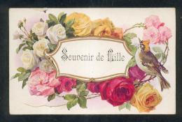 6594 - 59 - Souvenir De LILLE - Lille