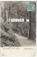 The Gardeners Walk, Earlston - BERWICKSHIRE - N° 3950 - Ayrshire