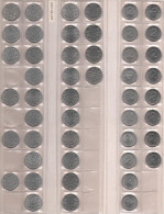 AUTRICHE OSTERREICH AUSTRIA Lot De 48 Pièces / Coin / Münze (2) - Oesterreich