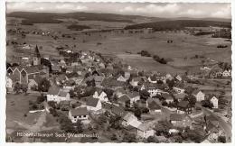HOHENLUFTKURORT SECH - WESTERWALD - Formato Piccolo - Germania