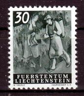 LIECHTENSTEIN  Xx  1951    Mi 294   -    Vedi  Foto ! - Liechtenstein