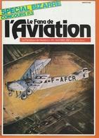 Fana De L'Aviation N°161 Et 162 Avril-Mai 1983 - Luchtvaart