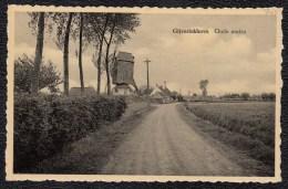 GHYVERINCHOVE / GIJVERINKHOVE : Oude Molen - Alveringem