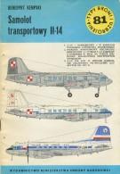 TBU 81 Ilyouchine Il-14 - Magazines