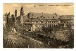 /!\ 0372 - CPA - Belgique - Belgie - Belgium - Wernhoutsburg - Wenduine