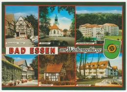 CPM ALLEMAGNE BAD ESSEN Am Wiehengebirge - Bad Essen