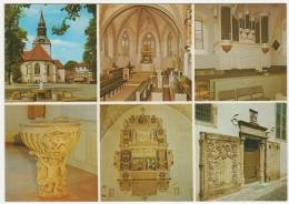 CPM ALLEMAGNE BAD ESSEN Evangelische Kirche - Bad Essen