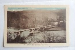 BEAULIEU LE PONT LA RIVIERA LIMOUSINE - Frankreich