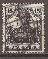 BAYERN - MI.NR. 141 O - Bavière