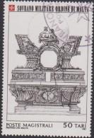 SMOM Sovereign Military Order Of Malta Mi 234 Piranesi - Santa Maria All'Aventino - Altar Of The Church On The Aventine - Malta (Orde Van)
