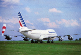 BOEING 747 ...CPM - Flugzeuge