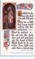 RELIGIOUS CARD - Religions & Beliefs