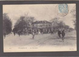 Champigny - La Fourchette - Champigny Sur Marne