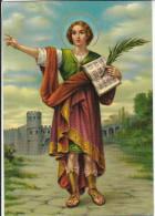 San Pacracio (Saint Pancrace) - Saints