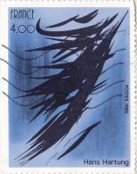 France 1980 - Y & T - Oblitéré - N° 2110  Hans Hartung - France