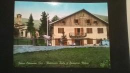 Forno Canavese M. 575 - Ristorante Baita E Santuario Milani - Autres Villes