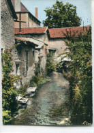86 - Civray : Au Bord Du Canal - Civray