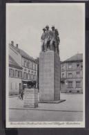 S39 /    Kaiserslautern Schlageter Kriegerdenkmal 1939 - Kaiserslautern