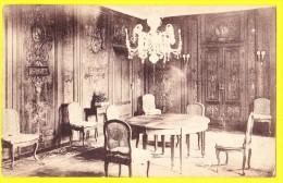 * Heers (Limburg - Borgworm) * (Photo Janssens, Liège) Chateau De Hex, Kasteel, Castle, Salon, Rare, Old - Heers