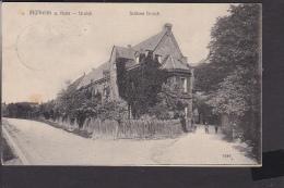 S39 /    Mülheim Ruhr , Schloss Broich 1907 - Muelheim A. D. Ruhr