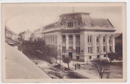 Romania - Simleul Silvaniei - Roumanie