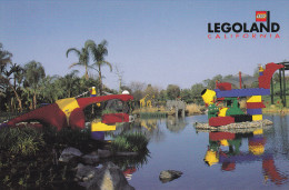 LEGOLAND , California , 60-80s Amusement Park - Non Classificati