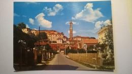 Azeglio - Entrata Al Paese - Italia