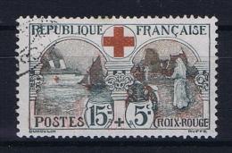 France: 1918 Yv 156  Obl/used.