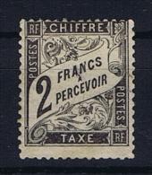 France:  Tax Yv  23 MH/*,
