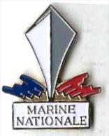 MARINE NATIONALE - Militaria