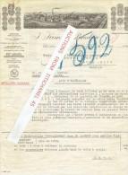 Brief 1928 BRESLAU - J. KEMNA - Maschinenfabrik - Allemagne
