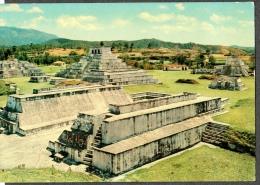 GUATEMALA RUINAS DE ZACULEU FG NV SEE 2 SCANS - Guatemala