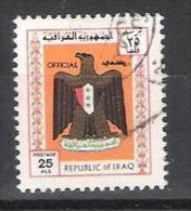 Irak Y/T 277 (0) - Iraq