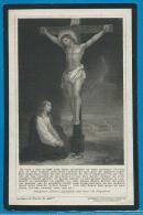 Bidprentje Van Adolf Eduard Paret - Izegem - 1848 - 1917 - Devotion Images