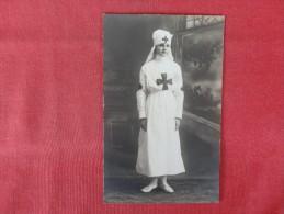 Rppc-- Nurse    Not Mailed   Ref 1321 - Red Cross