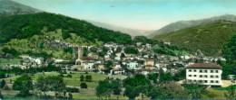 Tesserete - Cantone Ticino - Size 9 Cm X 21 Cm !! - TI Ticino