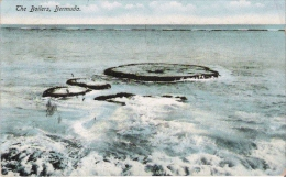 BERMUDA 64 THE BAILERS 1914 - Bermudes