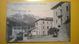 Ceresole Reale - Alta Valle Dell' Orco - Hotel Levanna - Italia