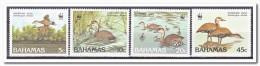 Bahamas Postfris MNH, WWF Ducks - Bahama's (1973-...)