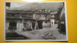 Vinadio (m.910) - Via Arturo Rossi - Cuneo