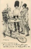 Réf : TO-14-574 : Le Conflit Européen En 1914 Par Régamey (entente Cordiale) - Weltkrieg 1914-18