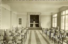 """CP De VERSAILLES """" Notre-dame Du Cenacle , La Solitude """" . - Versailles"""