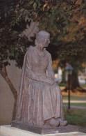 Evangeline Monument Saint Martinville Louisiana