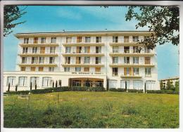GREOUX LES BAINS 04 : Hotel LE VERDON - CPSM GF - Alpes De Haute Provence - Gréoux-les-Bains