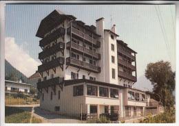 CHAMONIX 74 - Maison De Vacances Du Comité D'Entreprise De La R.A.T.P. ( RATP ) CPSM GF Peu Fréquente - Haute Savoie - Chamonix-Mont-Blanc